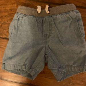 Cat & Jack Bottoms - Cat & Jack 2T shorts bundle